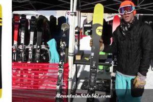 2014 - 2015 Rossignol Soul 7 Alpine Ski
