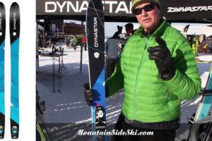 2015 Dynastar Cham 97 HM High Mountain Alpine Ski