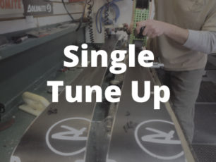 single-tune-up
