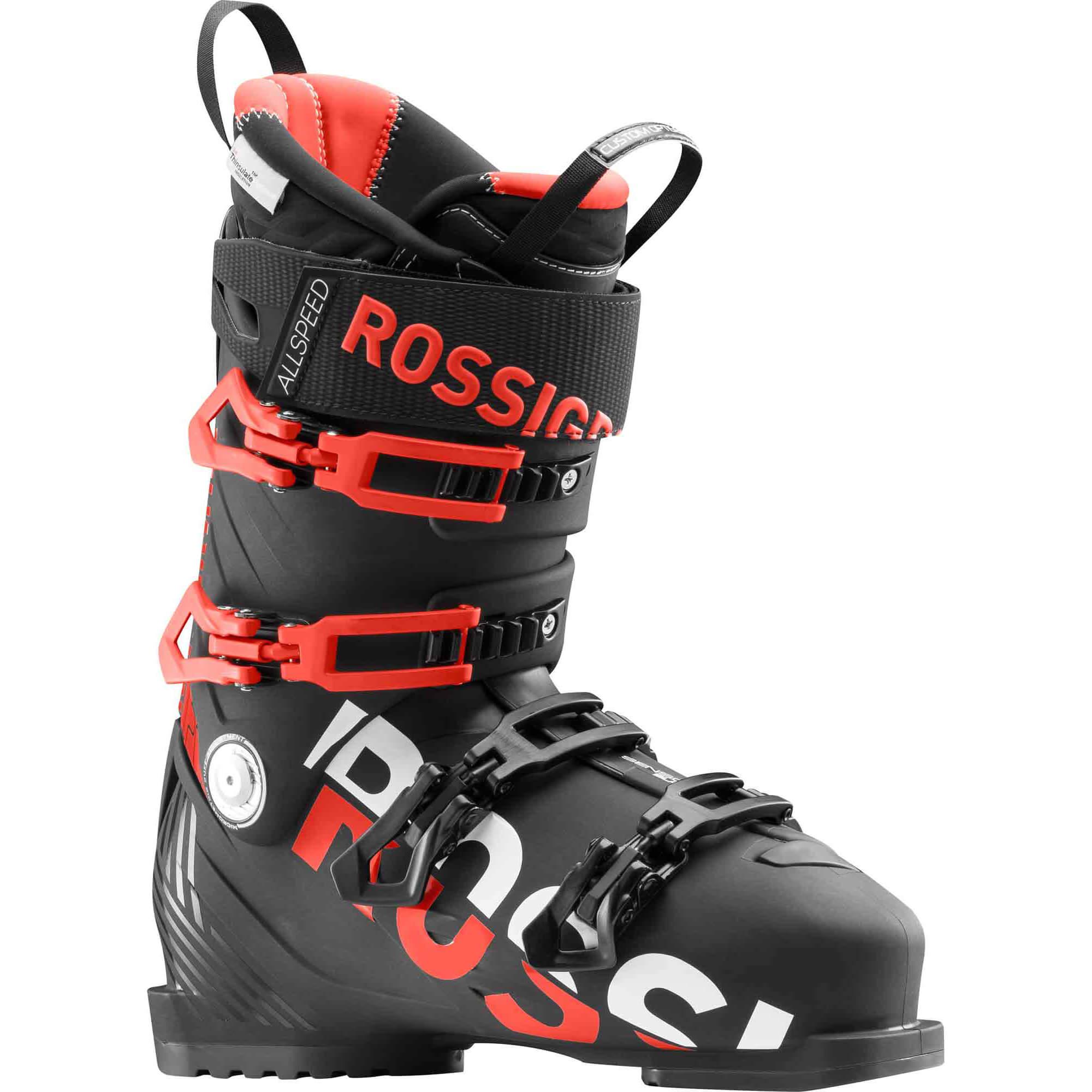 2018 Rossignol AllSpeed Pro 120