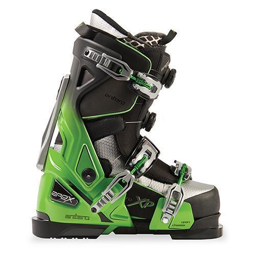 Ski Boots Sale >> Apex Xp Antero Mountainside Ski Service
