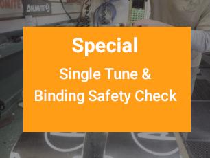 special-single