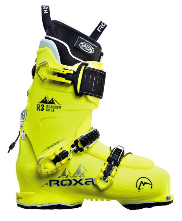 Roxa R3 130 T.I.